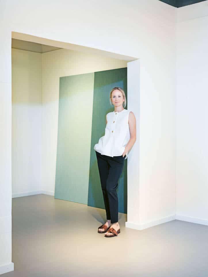 Andrea Seiler