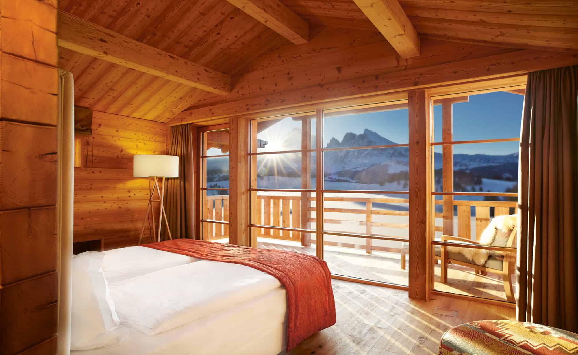 Adler Lodge Alpe
