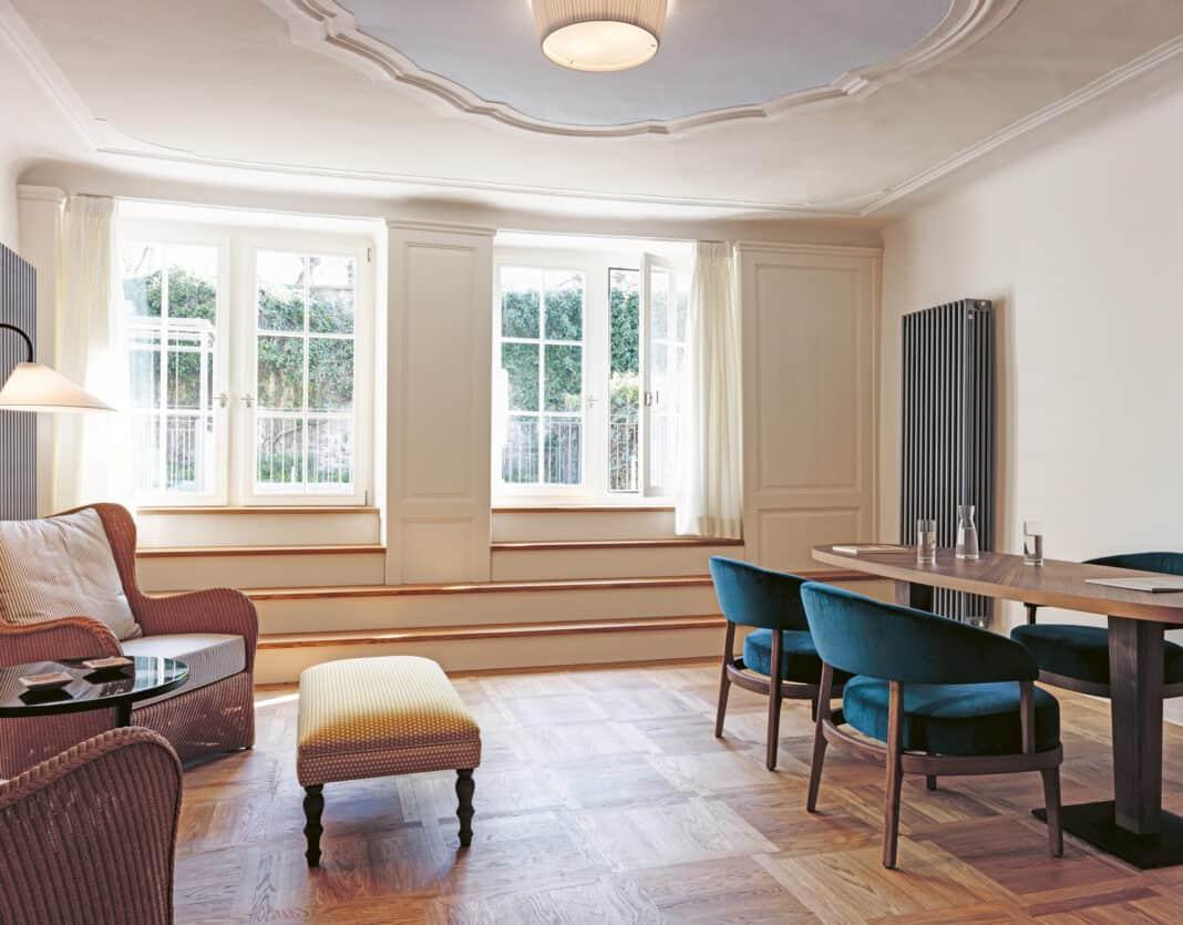 Residences by Widder Hotel